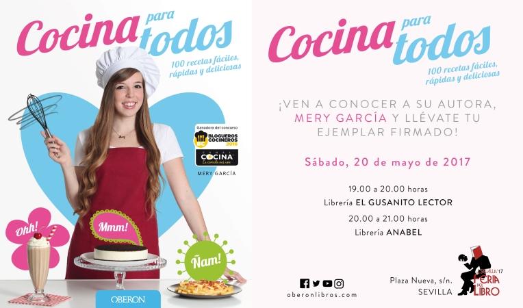 Cocina todo Sevilla